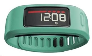 Garmin monitorovací náramek a hodinky Vivofit Teal