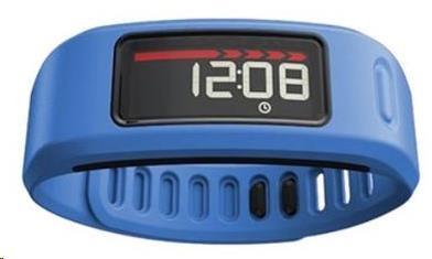 Garmin monitorovací náramek a hodinky Vivofit Blue
