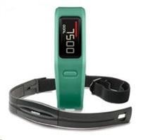 Garmin monitorovací náramek a hodinky Vivofit Teal HR