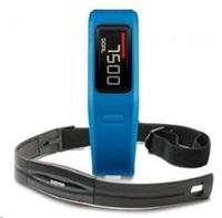 Garmin monitorovací náramek a hodinky Vivofit Blue HR