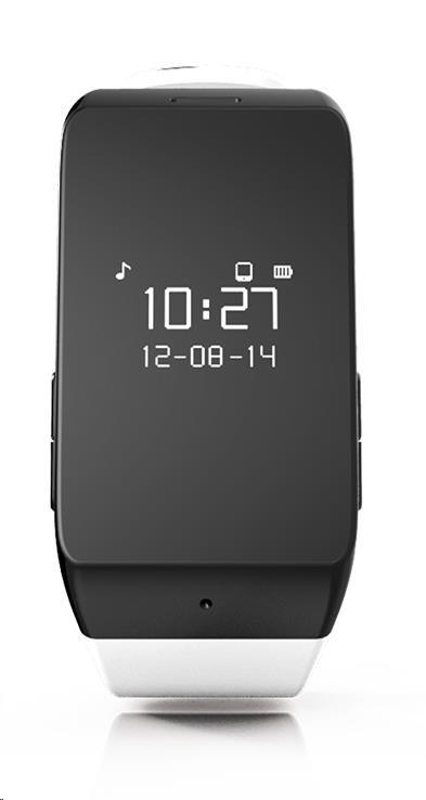 MYKRONOZ ZEWATCH2 chytré hodinky - bílé