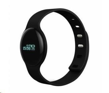 Hannspree SPORTWATCH (OLED, USB, Bluetooth, krokoměr, monitor spánku,Android 4,3+)