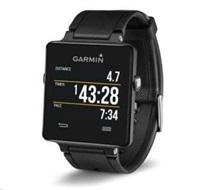 Garmin monitorovací náramek a hodinky Vívoactive Black HR Premium