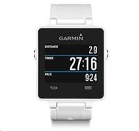 Garmin monitorovací náramek a hodinky Vívoactive White