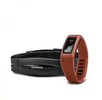 Garmin vívofit Red HR