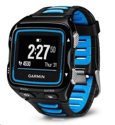 Garmin Forerunner 920 XT Black/Blue