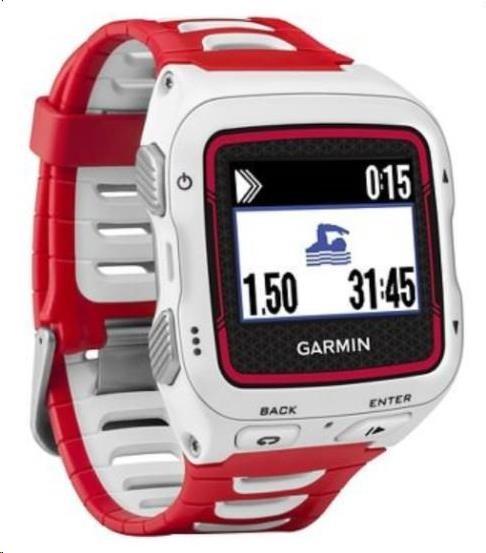 Garmin Forerunner 920 XT White/Red