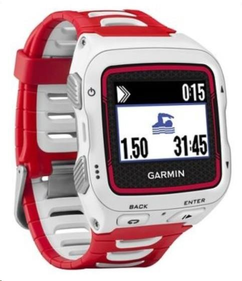 Garmin Forerunner 920 XT HR RUN White/Red