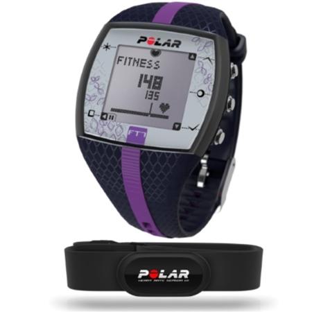 Polar FT7F fialová