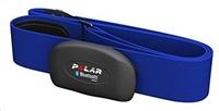 POLAR H7 hrudní snímač TF - modrý (vel. M-XXL)