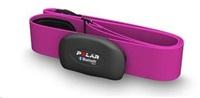 POLAR H7 hrudní snímač TF - růžový (vel. M-XXL)