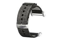 Suunto Core Leather Black Strap, sada náramek+osičky