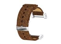 Suunto Core Leather Brown Strap, sada náramek+osičky