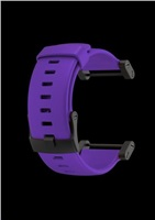 Suunto Core Violet Strap, sada náramek + osičky a rozetka