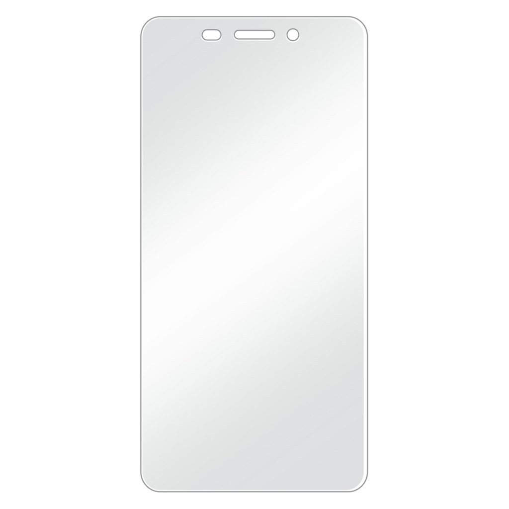 Hama Screen Protector for ZTE Blade A452, 2 pieces