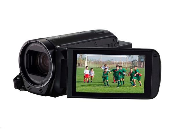 Canon Legria HF R76