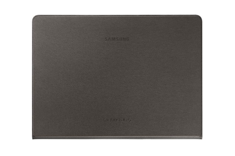 """Samsung flipové pouzdro Simple EF-DT800B pro Galaxy Tab S 10.5"""" (T800/T805), bronzově titanová"""