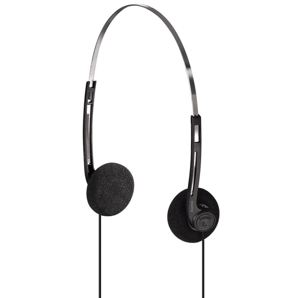 Hama sluchátka HK-3040, sáček