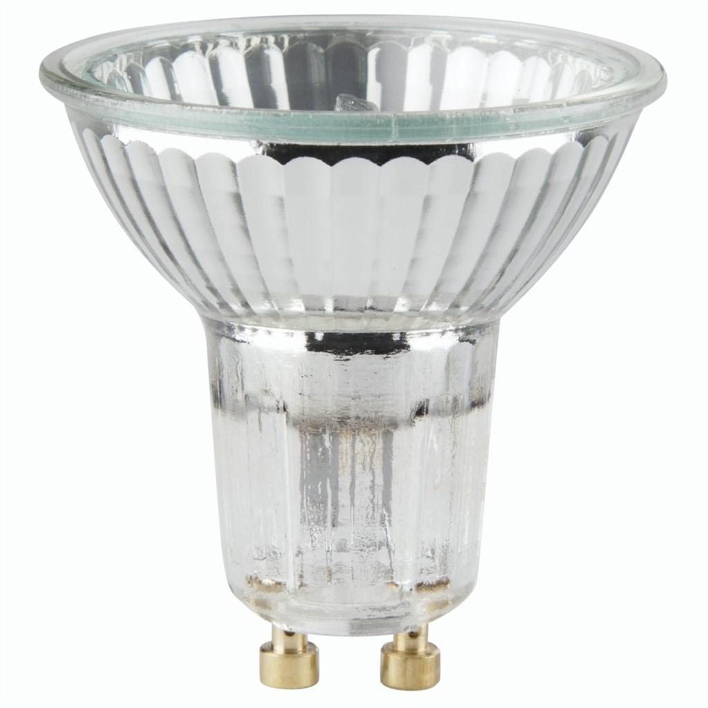 Xavax HV Halogen Reflector Bulb, 42W, GU10, PAR16, warm white