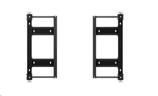 SAMSUNG WMN4675MD/EN wall mount for video wall