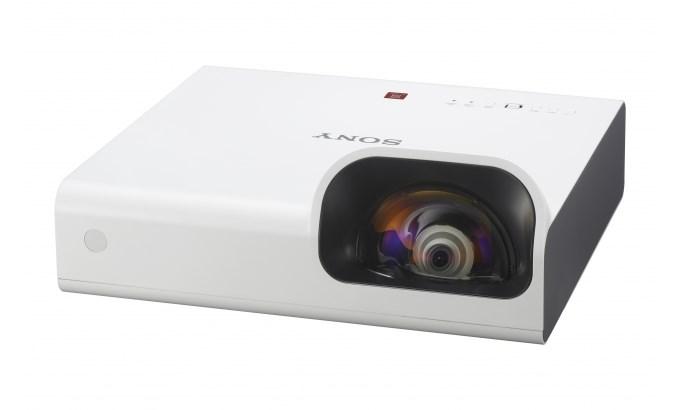 Sony VPL-SX236 3200 lm