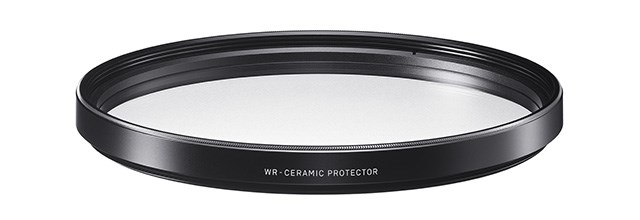 SIGMA CERAMIC PROTECTOR 105mm WR