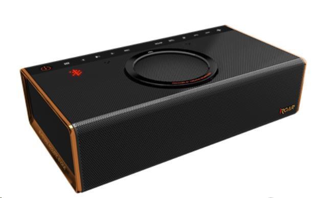 Creative iRoar - inteligentní bluetooth reproduktor