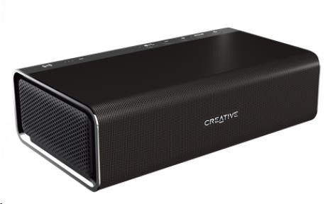 Creative Sound Blaster Roar Pro - inteligentní bluetooth reproduktor