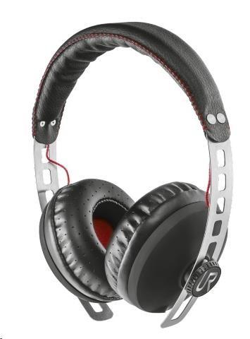 URBAN REVOLT Sluchátka Roxx Headphone - černé