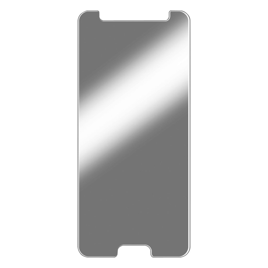 Hama Premium Crystal Glass Real Glass Screen Protector for HTC One A9