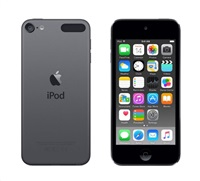 Apple iPod touch 64GB - Space Gray