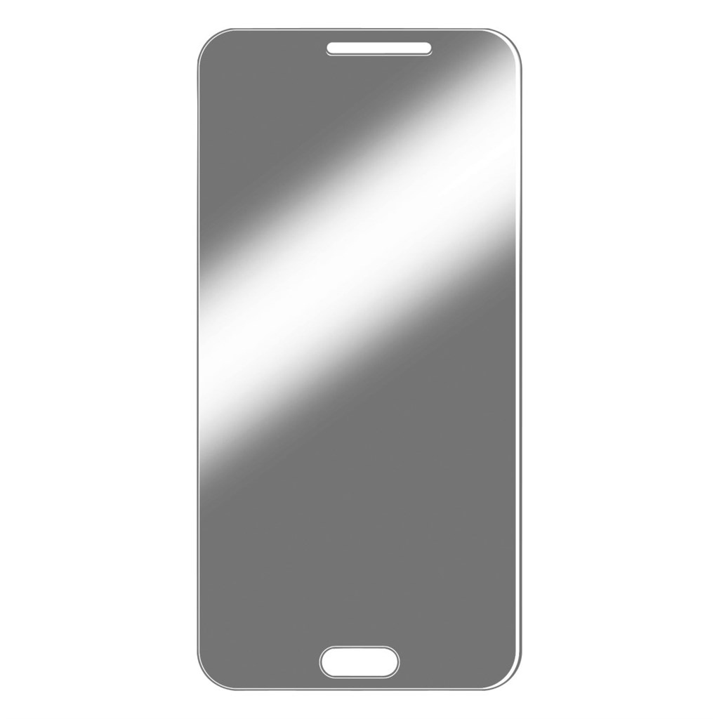 Hama Premium Crystal Glass Real Glass Screen Protector for Samsung Galaxy J5