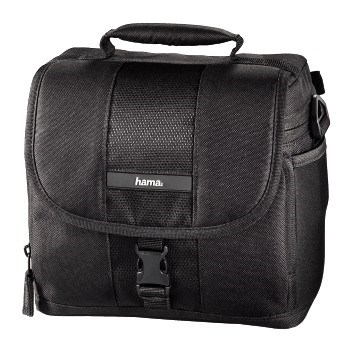 Hama ancona Camera Bag, 140, black