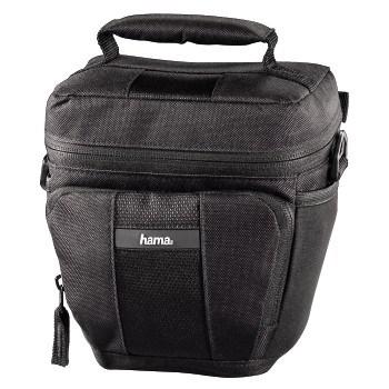 Hama ancona Camera Bag, 110 Colt, black