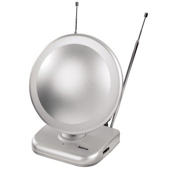 Hama DVB-T Indoor Antenna 45db