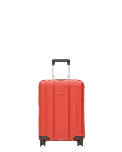 Stratic Safe Trolley S Red