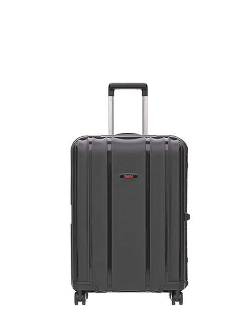 Stratic Safe Trolley M Black