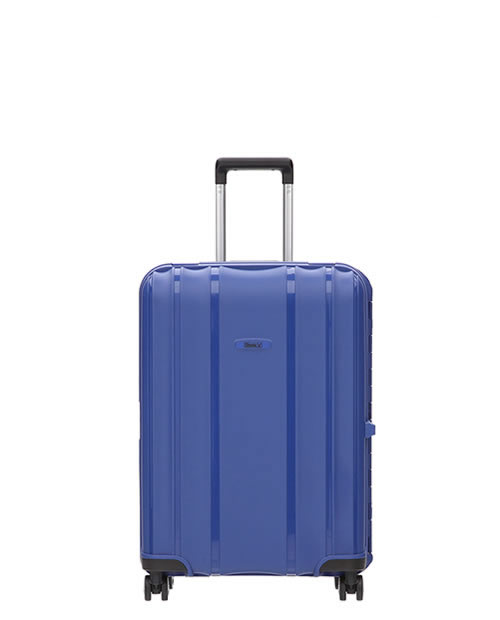 Stratic Safe Trolley M Blue