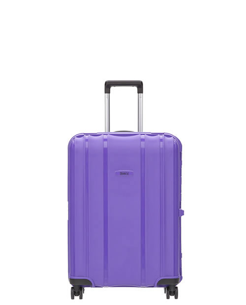 Stratic Safe Trolley M Purple