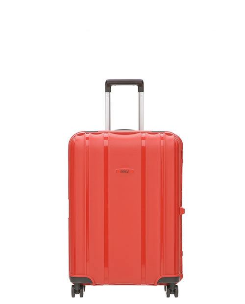 Stratic Safe Trolley M Red