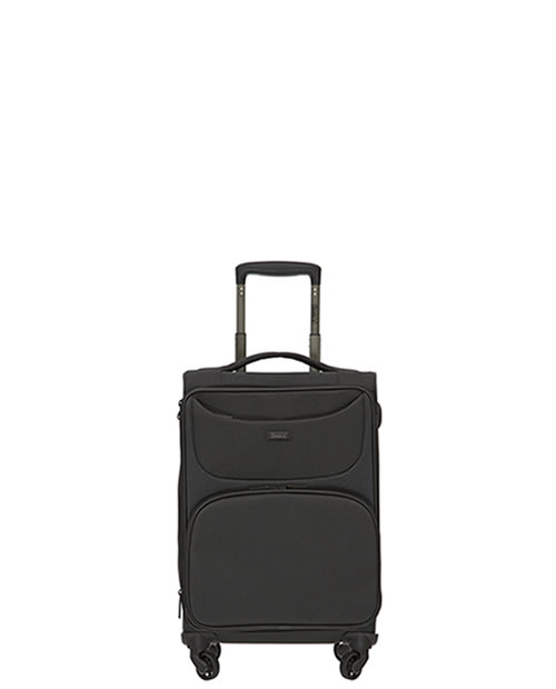 Stratic Smile Trolley S Anthracite