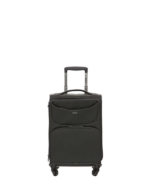 Stratic Smile Trolley S Black