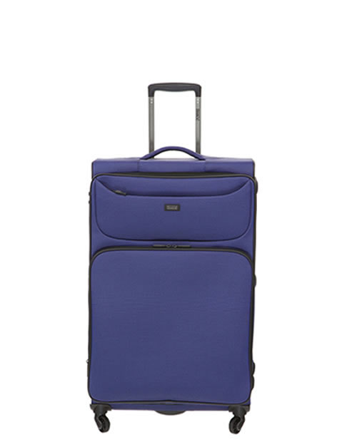 Stratic Smile Trolley L Blue