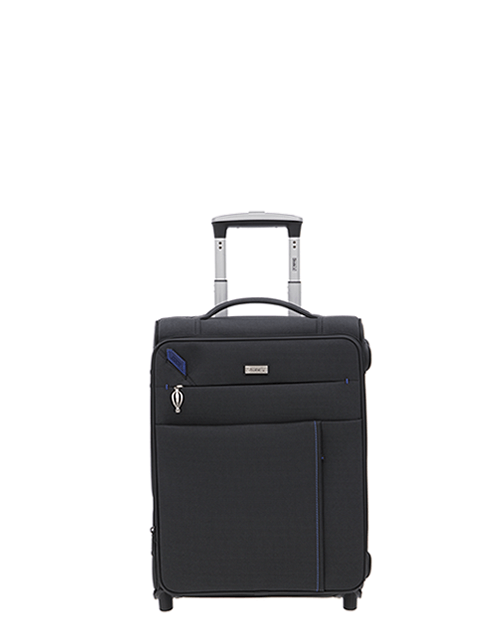 Stratic Slot Trolley S Black
