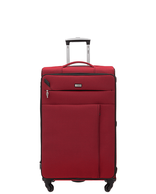 Stratic Slot Trolley L Red