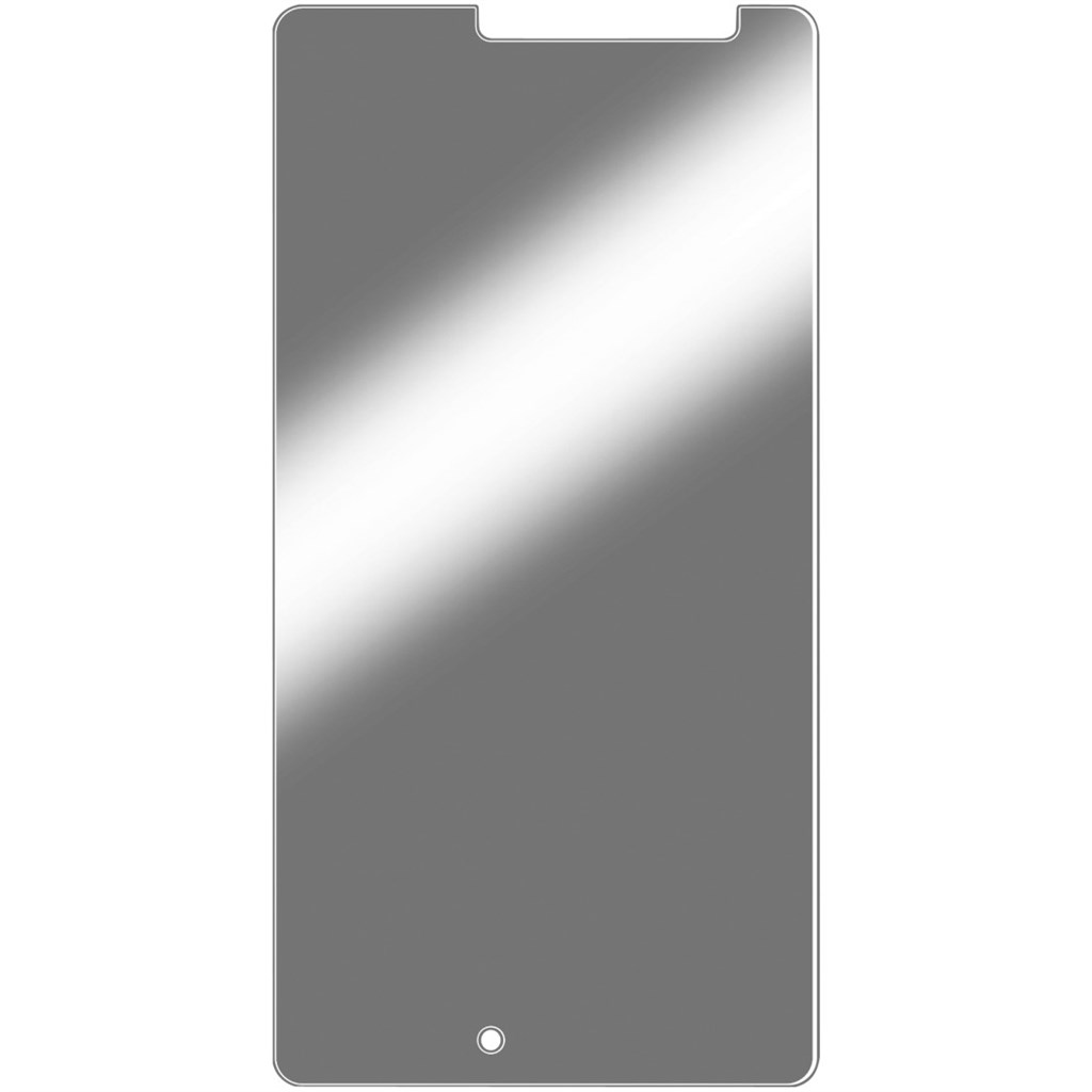 Hama Premium Crystal Glass Real Glass Screen Protector for Lumia 950 XL