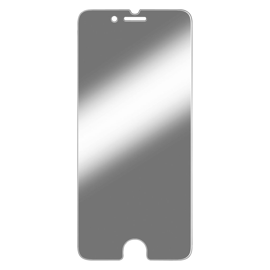 Hama Screen Protector for Apple iPhone 6/6s, 2 pieces