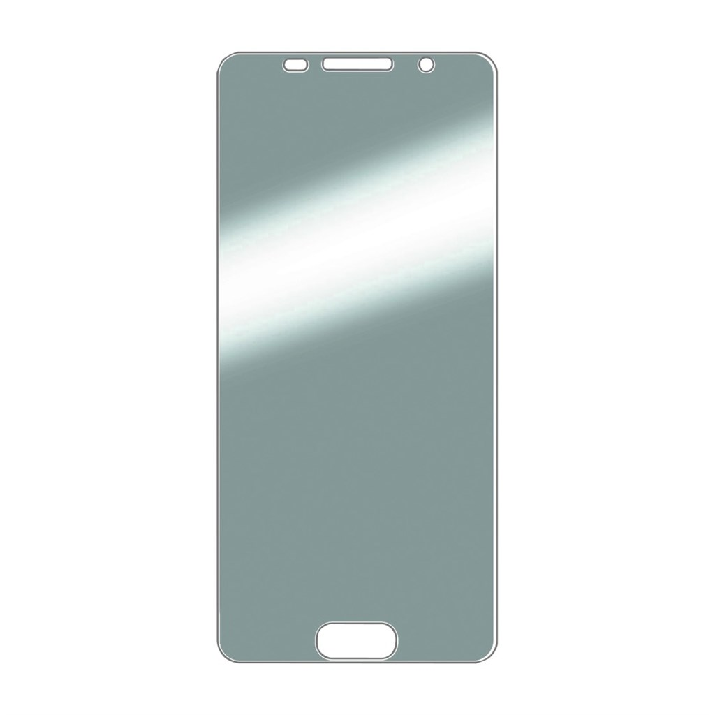 Hama Crystal Clear Screen Protector for Samsung Galaxy A3 (2016), 2 pieces