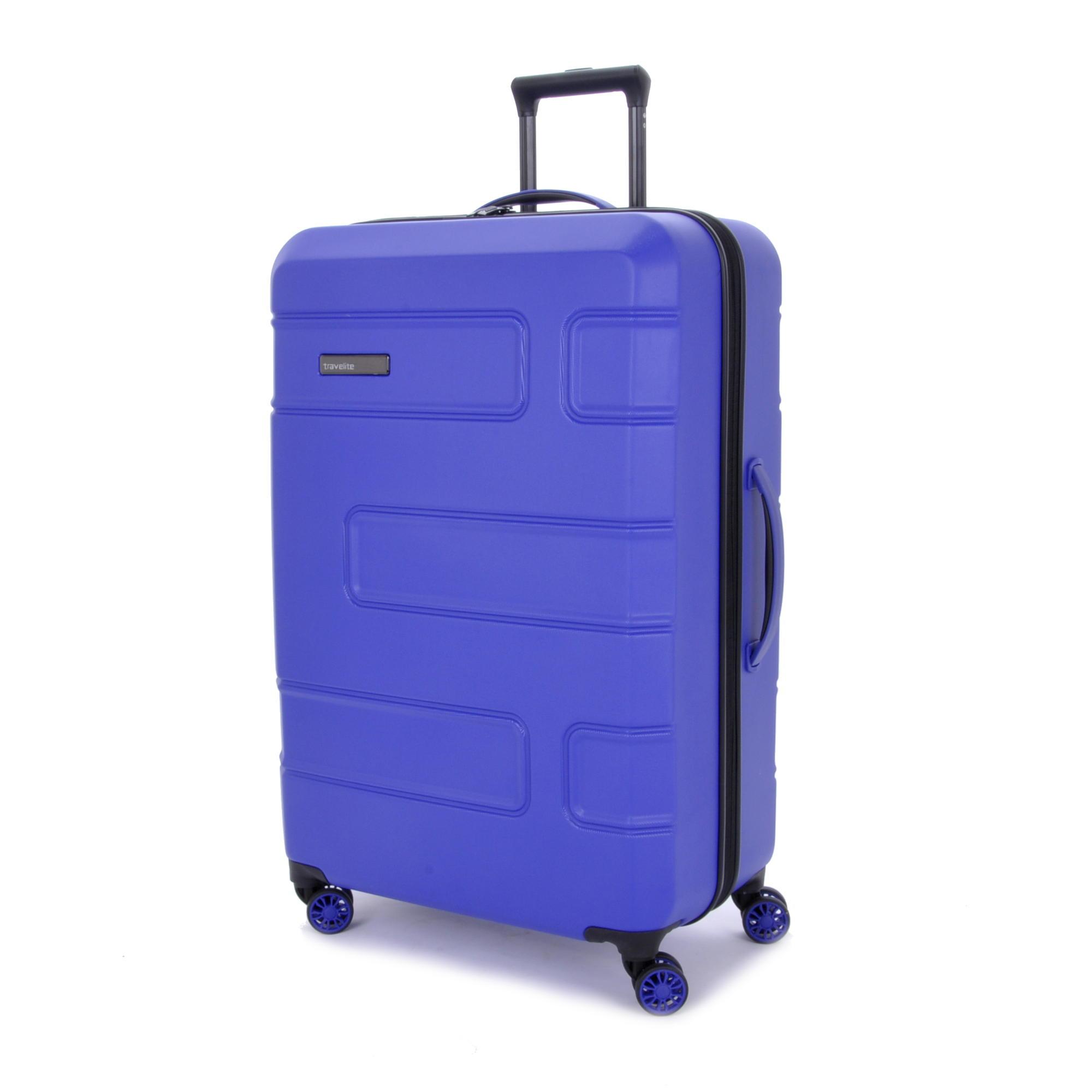 Travelite Move 4w L Purple