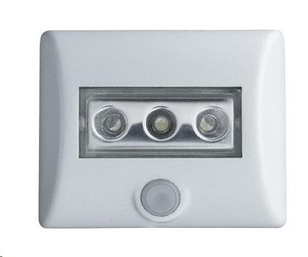 OSRAM LED NIGHTLUX (automatické orientační světlo)